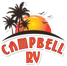 Campbell RV Logo