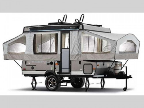 Flagstaff SE Pop Up Camper