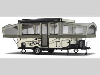 Forest River Flagstaff Classic Pop Up Camper