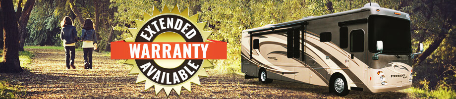 Extended Warranty Campbell RV